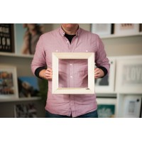 SINGLE SQUARE IMAGE 30CM X 30CM  from €39.00