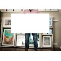 COLLAGE PANORAMIC 120CM X 60CM  from €149.00