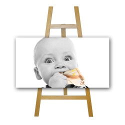 Image Print Panoramic Block Canvas 35mm Bleed Wrap from €59.00