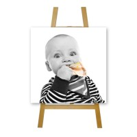 Image Print Square Classic Canvas 19mm Bleed Wrap from €29.00