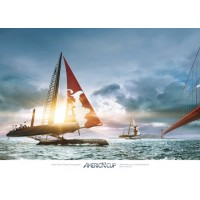 America`s Cup, San Francisco