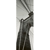 Brooklyn Bridge - East Tower
