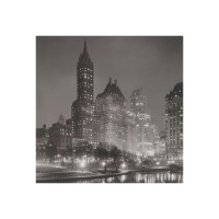 Central Park `round Midnight