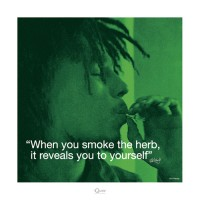 Bob Marley (I Quote ´Herb´)