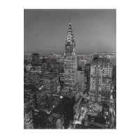 Chrysler Building I